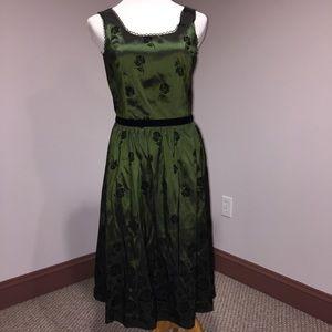 NECA New Moon Bella's Twilight Formal Dress
